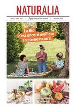 Prospectus Naturalia : Catalogue