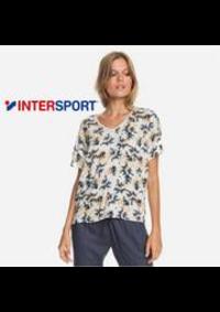 Prospectus Intersport Niederwangen : Blouses Collection
