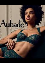 Prospectus Aubade : LookBook