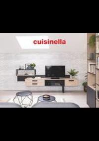 Prospectus cuisinella BOTANS : Lookbook
