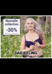 Prospectus Darjeeling MULHOUSE : Nouvelle Collection -30%!!