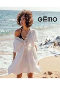 Prospectus Gemo VALENCE : Maillots de bain pour femme