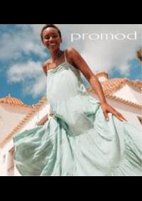 Prospectus Promod Mulhouse : Bohème Chic