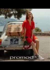 Prospectus Promod Valence Avenue De Provence : Urbain & Estival