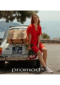 Prospectus Promod Thonon : Urbain & Estival