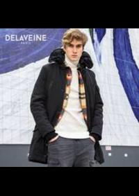 Prospectus Delaveine Montreuil : Lookbook