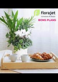 Prospectus Florajet VINCENNES : BONS PLANS