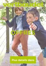 Prospectus VERTBAUDET : Offres Vertbaudet