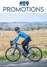 Prospectus Culture vélo Le Havre - Gonfreville l'Orcher : Promotions Culture Vélo