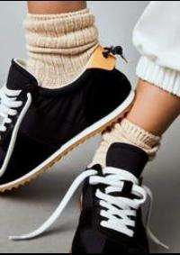 Prospectus MANGO Bern : Sneakers Kollektion