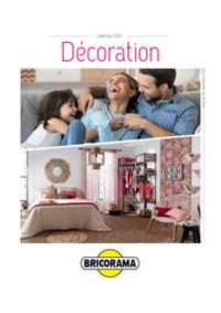 Prospectus Bricorama BONDY : Décoration 2021