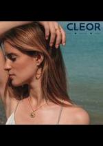 Prospectus Cleor : Lookbook