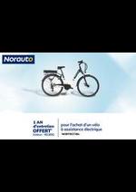 Prospectus Norauto : Promotions