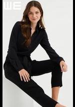 Prospectus WE Fashion : Back to Work Femmes