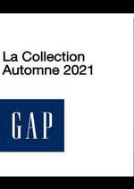 Promos et remises  : La Collection Automne 2021 Enfant et Bébé