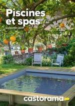 Promos et remises  : Nos piscines et spas