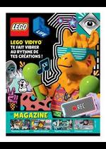 Prospectus LEGO : King Jouet Lego 2 - Plus de 7 ans