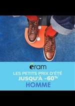 Promos et remises  : PETITS PRIX HOMME