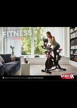 Prospectus SportXX : Fitness 2021/2022