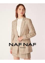 Prospectus NAF NAF : Femme Nouveautes