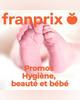 Franprix PARIS 16 rue Bertin-Poirée