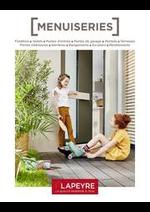 Promos et remises  : Catalogue Lapeyre