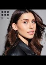 Prospectus SIX : Nouveautés