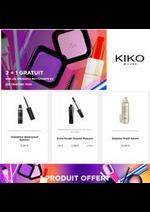 Prospectus Kiko : Kiko Promotions
