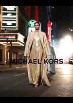Catalogues et collections Michael Kors : Lookbook Automne Hiver 2021