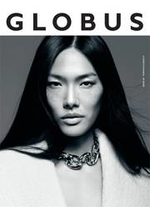 Journaux et magazines GLOBUS : Autumn MagazinWomen