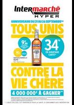 Prospectus Intermarché Hyper : TF ANNIVERSAIRE 1
