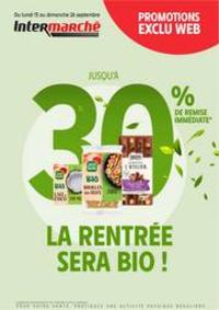 Prospectus Intermarché Super Le Perreux-sur-Marne : PROS 1 BIO DRIVE V2