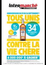 Prospectus Intermarché Express : TF ANNIVERSAIRE 1