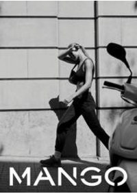 Prospectus MANGO PARIS 6 - Montparnasse : Sport Collection