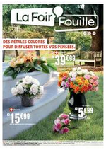 Bons Plans La Foir'Fouille : La Toussaint