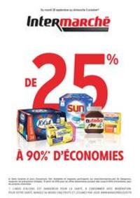 Prospectus Intermarché Super Orry-la-Ville : MINI PROS ANNIV 2