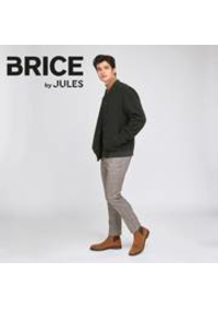 Prospectus Brice LEERS : NOUVELLE COLLECTION