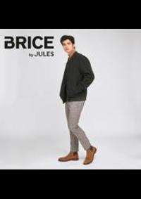 Prospectus Brice SAINT-BRICE SOUS FORÊT : NOUVELLE COLLECTION