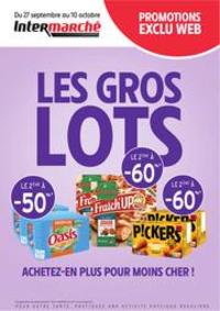 Prospectus Intermarché Super Rouffach : PROS 2 DRIVE GROS VOLUME V2
