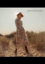 Catalogues et collections Promod : L'air libre