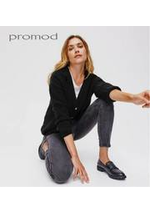 Catalogues et collections Promod : Oh my Cardigan