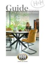 Prospectus H&H : Guide d'inspiration