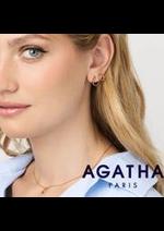 Prospectus Agatha : Nouvelle Collection