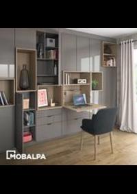 Prospectus Mobalpa Monbéliard - Exincourt : Lookbook