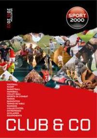 Prospectus Mondovélo ANTHY SUR LEMAN : CATALOGUE CLUBS & CO 2021-2022