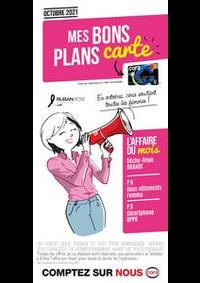 Bons Plans Cora MULHOUSE : Catalogue Cora