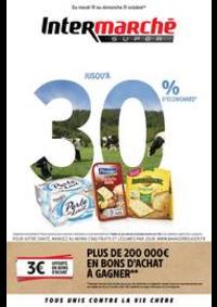 Prospectus Intermarché Super Allinges : GEN OCTOBRE 1