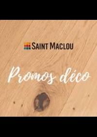 Prospectus Saint Maclou Paris Rocher (Saint Lazare) : Promos Déco