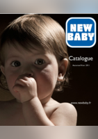 Nouvelle collection Automne-Hiver  - New Baby