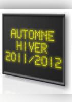 Collection Automne-hiver 2011/2012 - DECATHLON